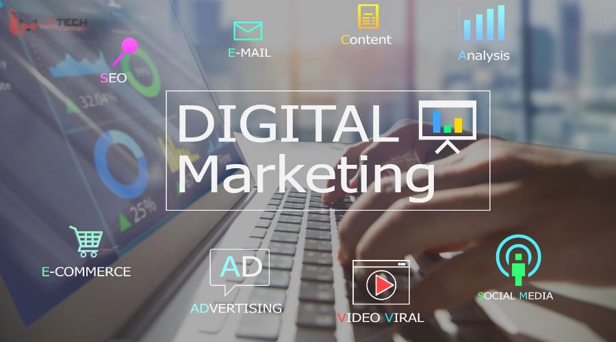 Hiểu tường tận về Digital Marketing cơ bản