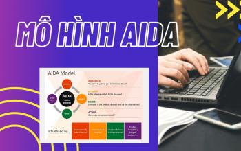 AIDA là gì? Áp dụng công thức AIDA trong content sao cho hiệu quả?